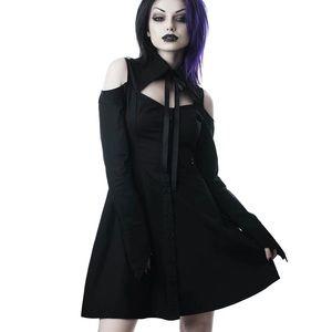 Killstar Exorcista dress size XS